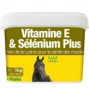 NAF-Vitamine E, Selenium Plus