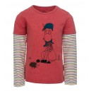 T shirt manches longues